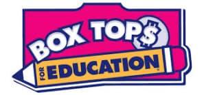 BoxTopsForEducationBTFE
