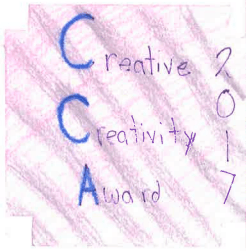 Creative Creativity Award