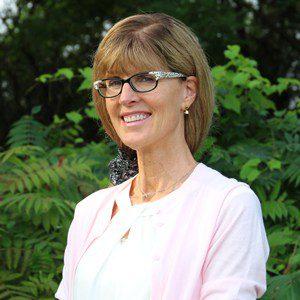 Lorna Hildebrandt